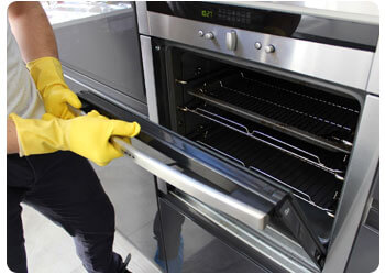 oven cleaning kent