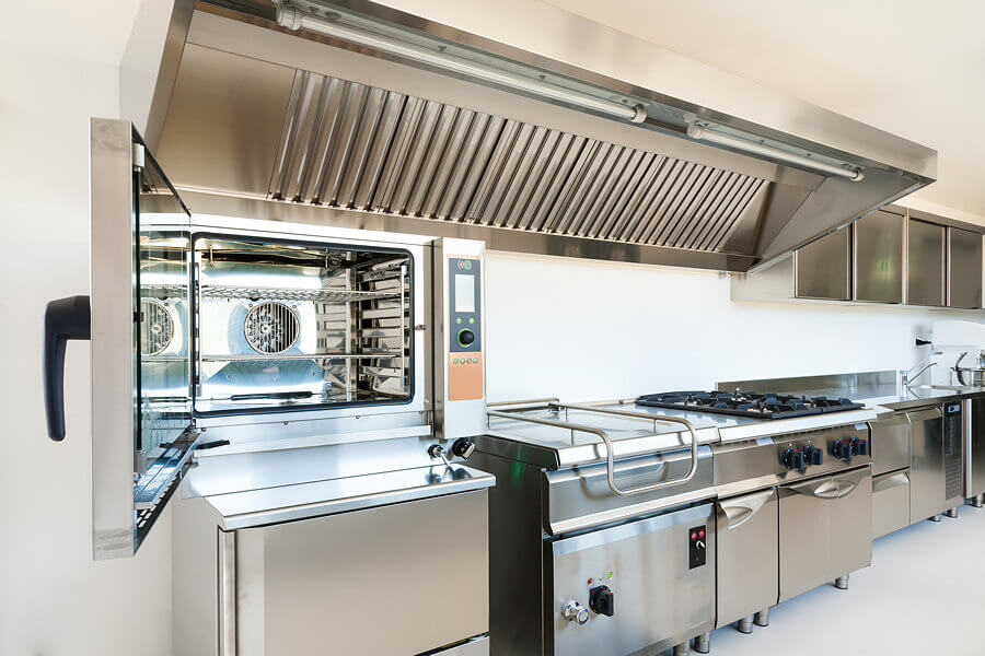 kitchen extraction cleaning kent