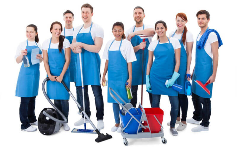end of tenancy cleaning kent