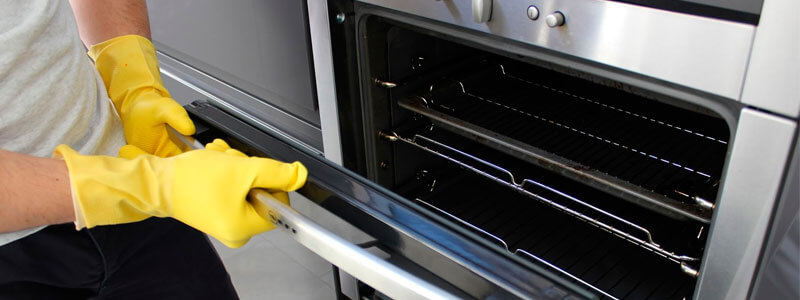 oven cleaning Gravesend